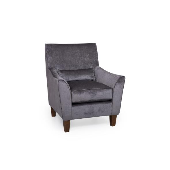 DEE devon chair scandinavian style softnord p
