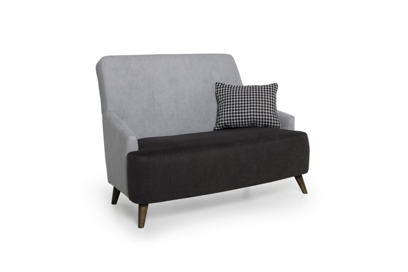 AVON 2 seater (IMPERIO 3_2 dark grey FR, IMPERIO 3_1 light grey FR)