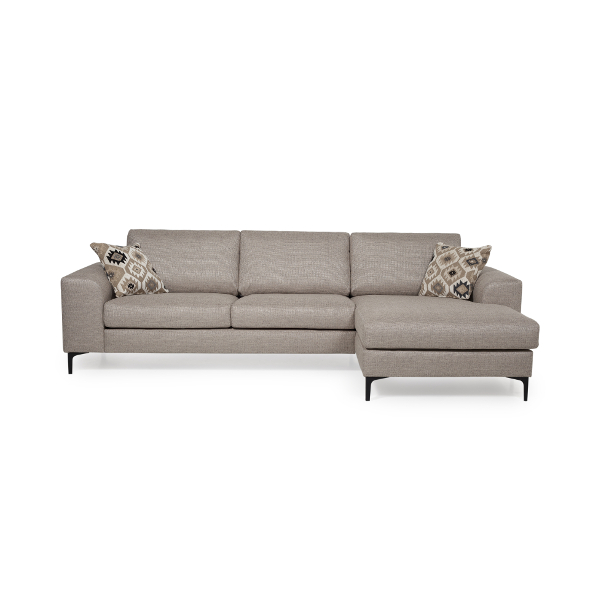 HOLLY sofa scandinavian style softnord