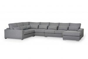NUVOLA sofa scandinavian style softnord (2)