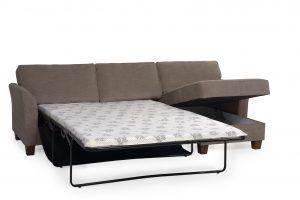 carlo sleeping 2 seater sofa scandinavian style softnord (1)