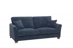 dorset 3 seater sofa softnord scandinavian style