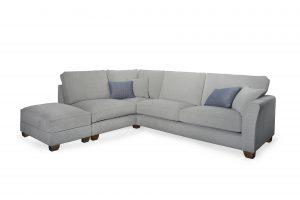 dorset corner sofa softnord scandinavian style
