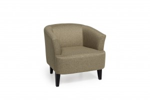 CYRUS chair (BRANDON 08) par softnord lyragroup