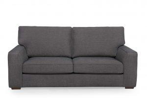 Diamond 3 seater sofa scandinavian style softnord (1)
