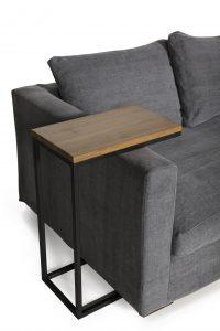 ARM table (2) sofa scandinavian style softnord