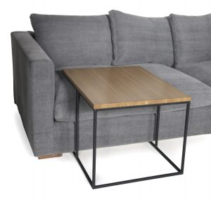SEAT table (2) sofa scandinavian style softnord