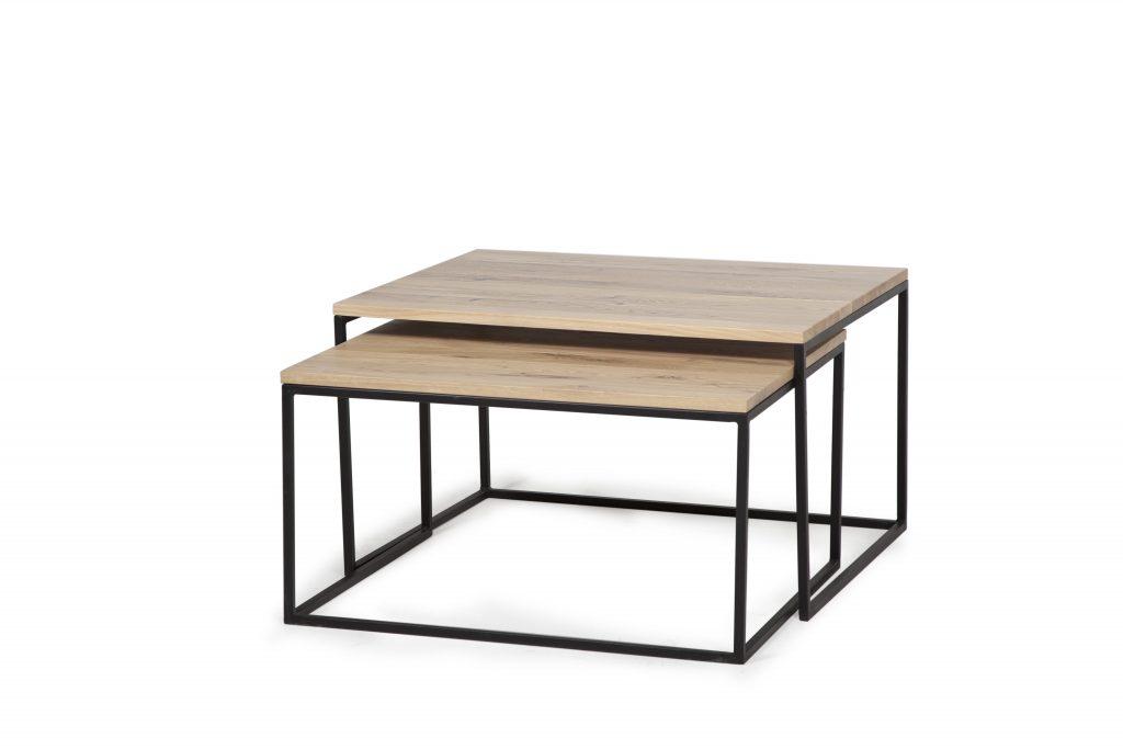 TABLE set (1) sofa scandinavian style softnord