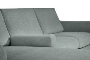 extra armrest sofa scandinavian style softnord 1